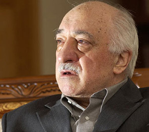 Fethullah Gülen disapproves.