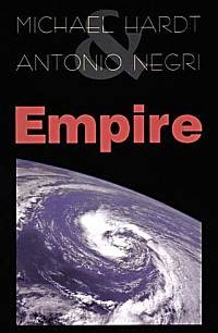 "Empire,"" the key text of left-fascism."