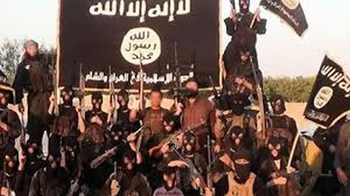 La prise de Falloujah, en Irak, par Al-Qaïda.