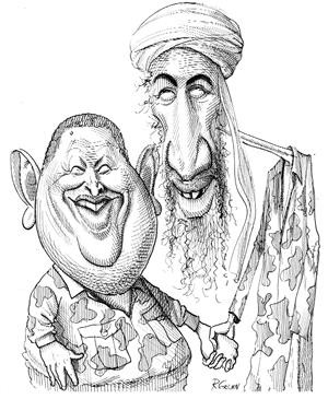 Linke Islamisten